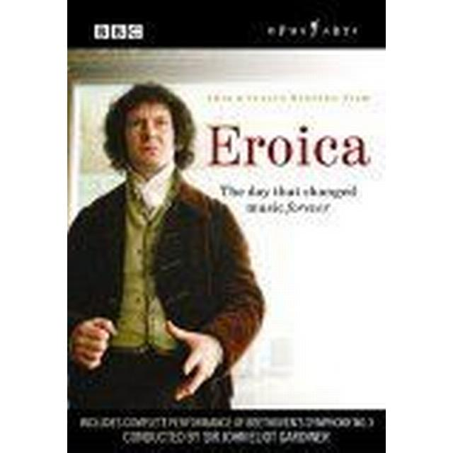 Eroica - The Day That Changed Music Forever [DVD]